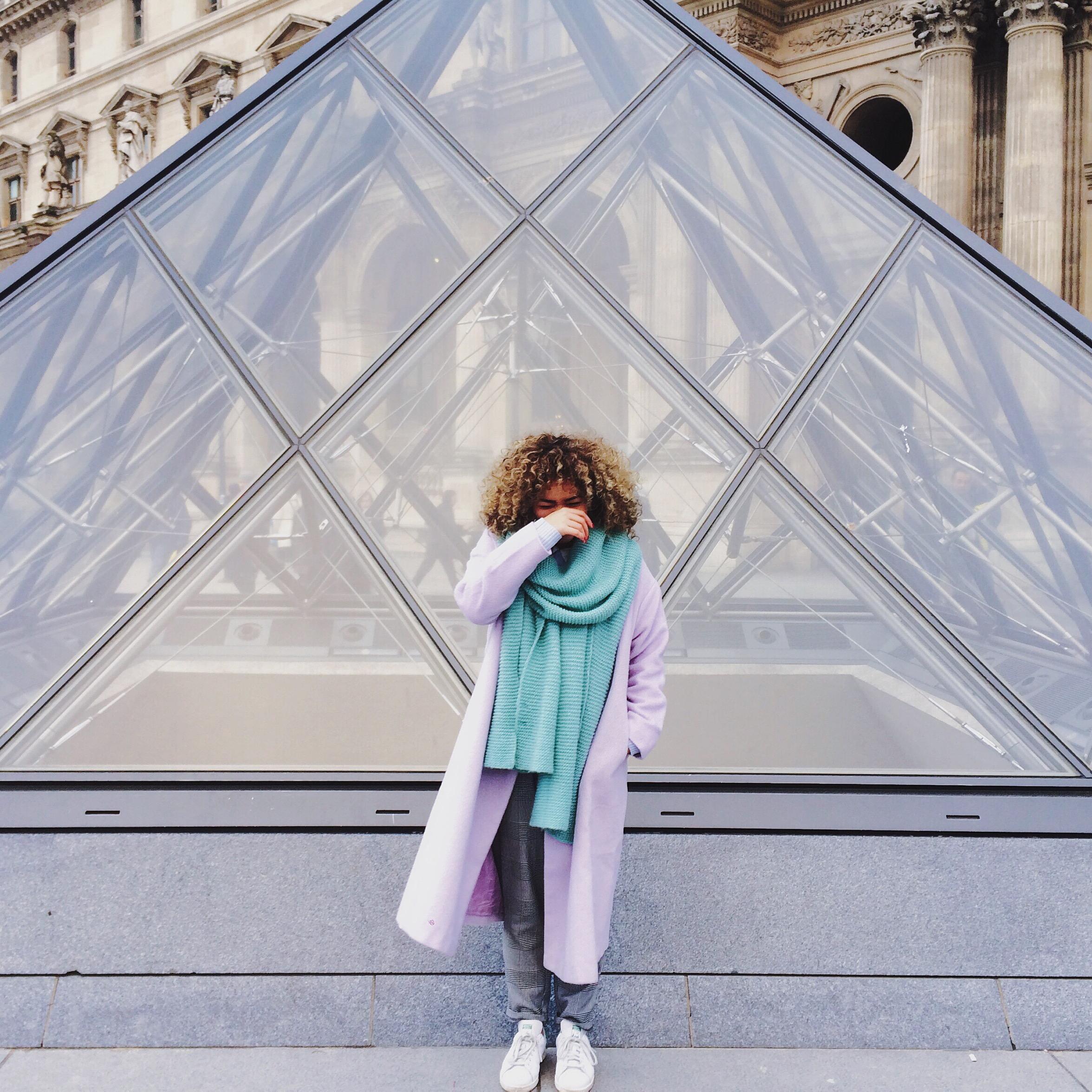 #celmatiquetravels // Paris in pictures