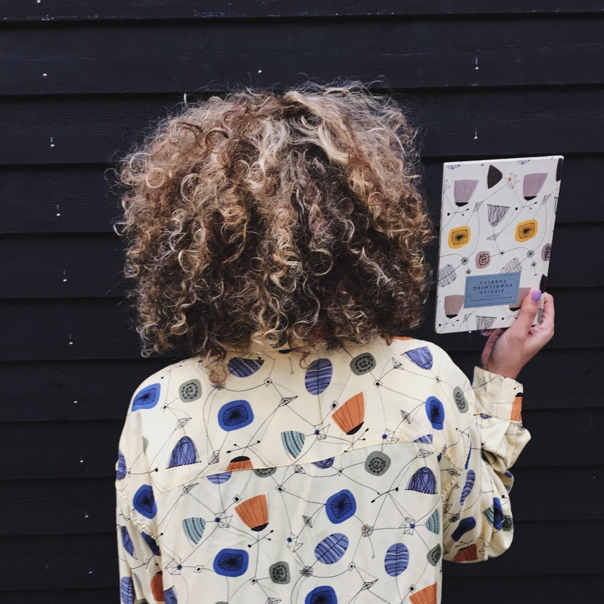Celmatique revival: Fifties fabrics
