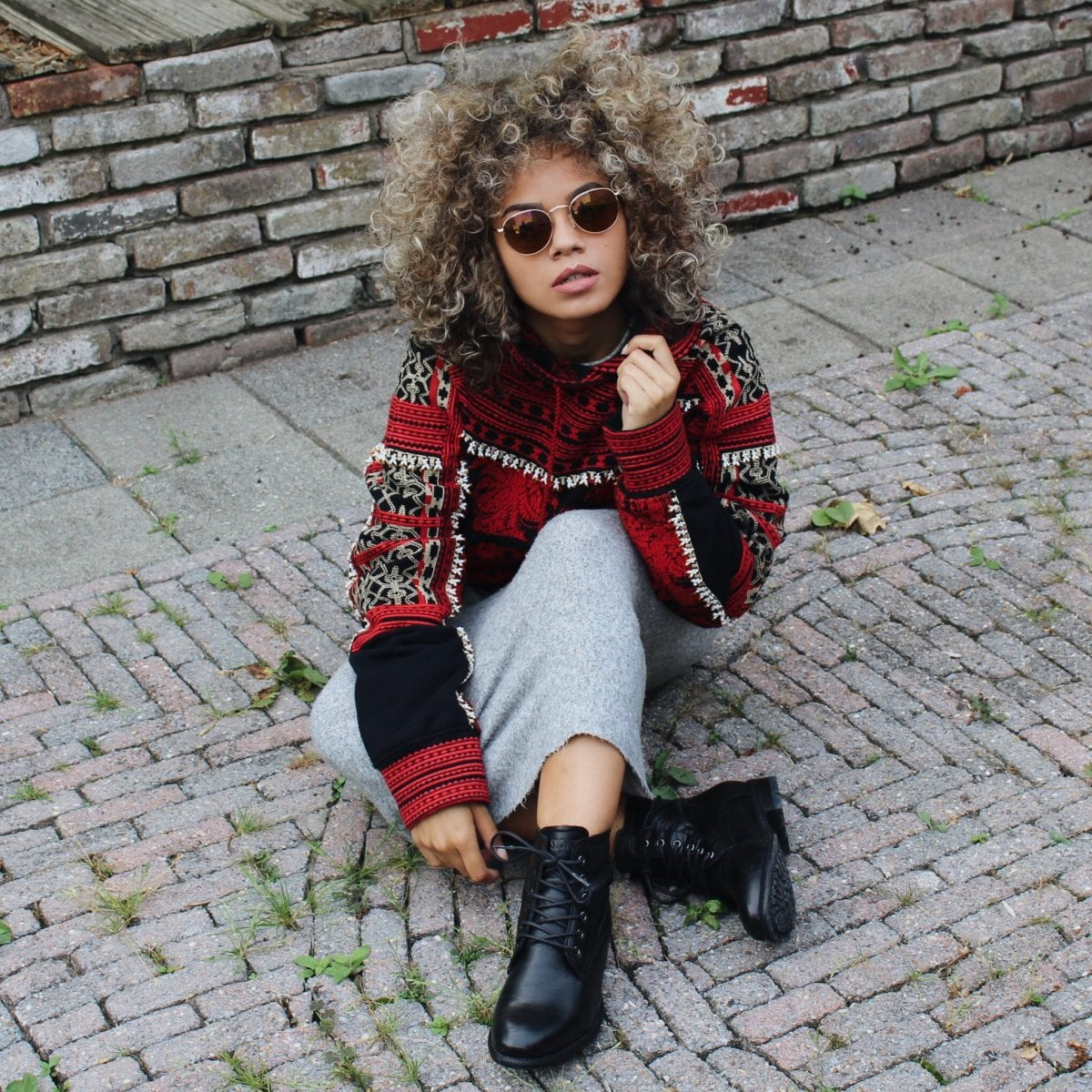 the comfi Blackstone boots you need this winter