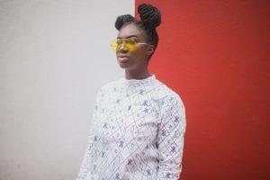 Amelie Ebongue