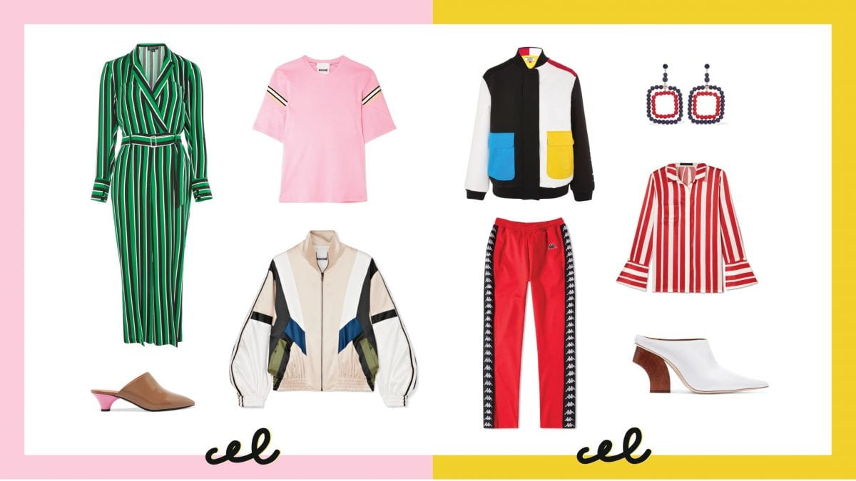 celmatique selects: sporty spice