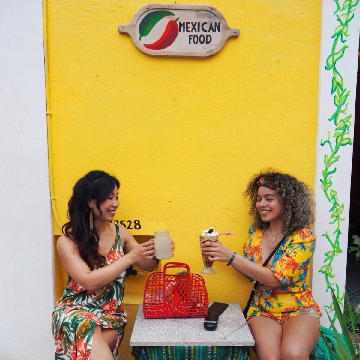 our trip to Mexico: all you need to know